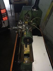 240V metal lathe Balgowlah Manly Area Preview