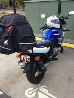 2009 Suzuki GS500F Learner Approved (lady owner) Edge Hill Cairns City Preview