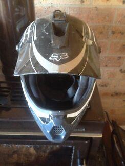 Motorcross Helmet Taree Greater Taree Area Preview