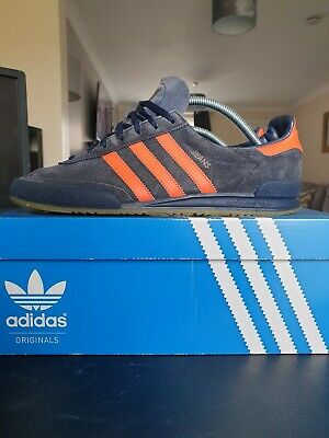 Adidas Jeans MKii UK9. Not Dublin.