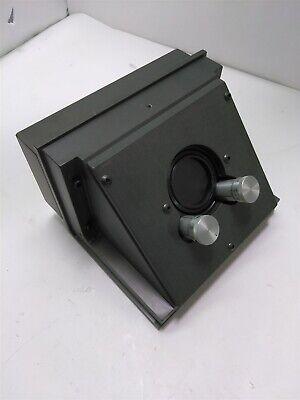 Gsi Lumonics 0246307 Adjustable Laser Mirror Jk700 Jk702 Missing Mounting Block