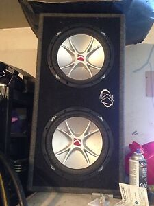 12 inch subs