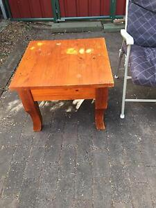 Coffee table Ipswich Ipswich City Preview