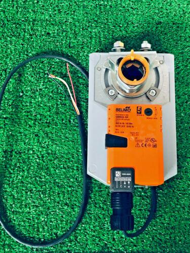 Belimo GMB24-SR Damper Actuator, Proportional Control Non-Spring Return, GMB24SR