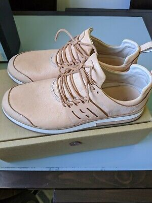 Hender Scheme Presto Natural sz 7 (11/11.5 US) manual industrial product mip-12