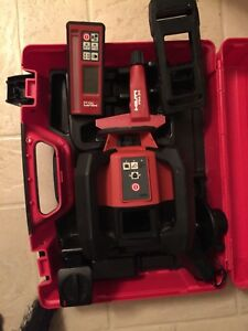 Building precision tool