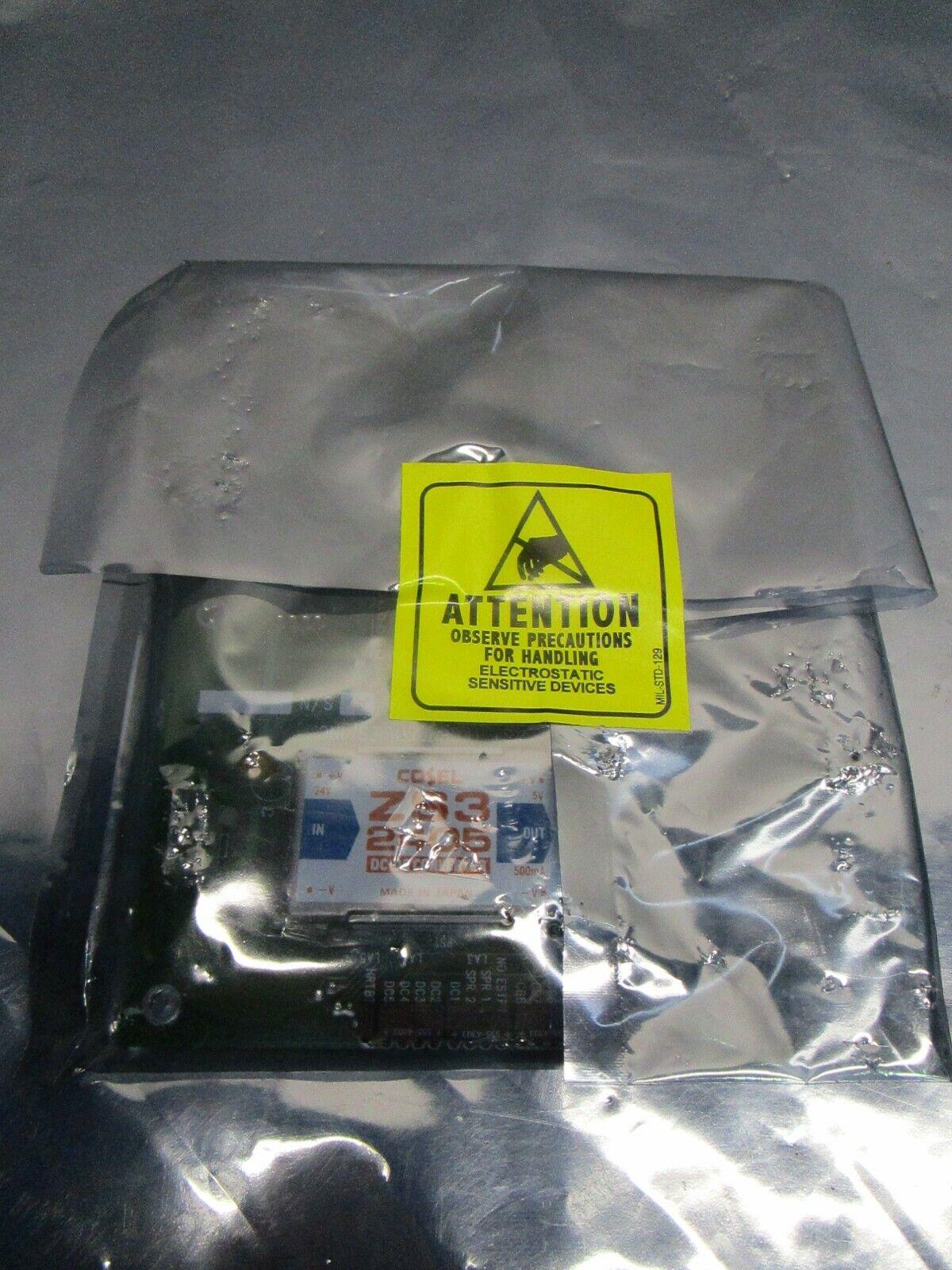 Asyst 3200-1119-01 PCB, FAB 3000-1119-01, 101211