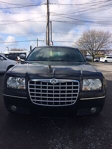 2007 Chrysler 300 safety and E-test included