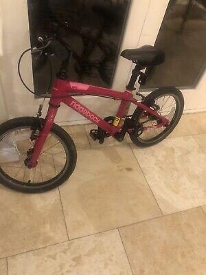 Ridgeway Girls Bike