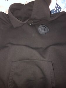 H&M XO The Weeknd we can own it hoodie rare