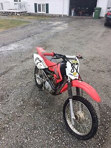 Crf80 NEED GONE