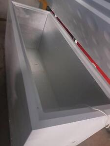 chest  freezer Dural Hornsby Area Preview