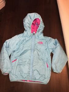 Girls North Face