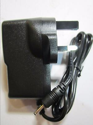 UK 5V 2A AC Adaptor Power Supply Charger for A1CS FUSION 5 F5CS Tablet BS1078