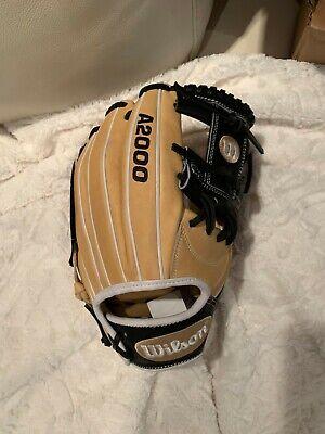 Wilson A2000 11.75 Baseball Glove Infield #1787 Brian Dozier