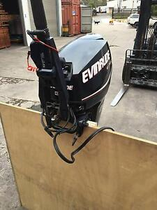 Evinrude 30hp Outboard (E30DTELISC) Molendinar Gold Coast City Preview