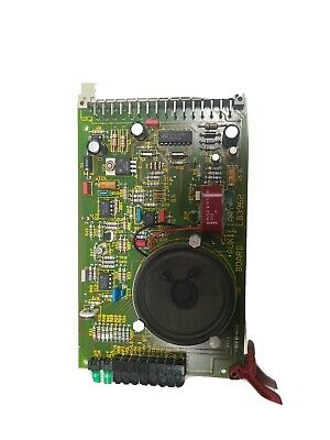 Berthold Lb3962-3 290943-1394 Auxiliary Board For Nichols 160 Luminometer