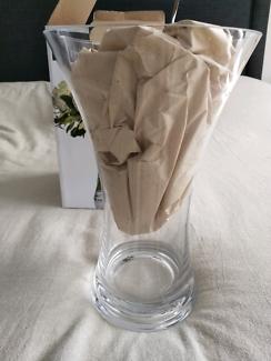 Vase 25cm flared