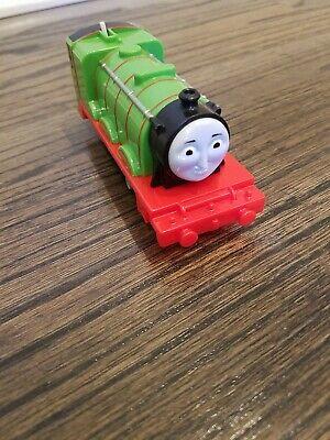 2013 Mattel Thomas The Train Trackmaster Henry