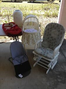 Baby furniture essentials NOW $100 Runaway Bay Gold Coast North Preview