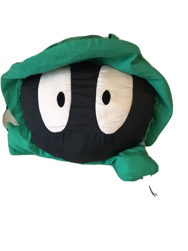 Looney Tunes Marvin the Martian Retro Bag With Tags