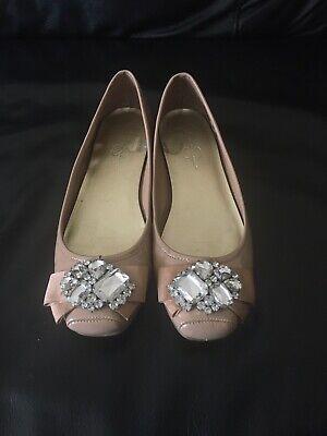 Jessica Simpson Women's shoes.Size 4.5UK