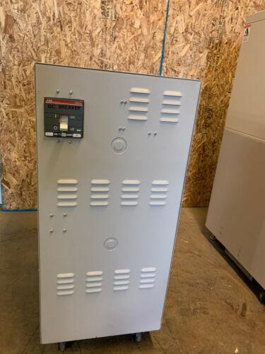 Power KS Series Battery Cabinet ABB SACE S3 DC Breaker 1ks11-2435l-288-h100-s24-