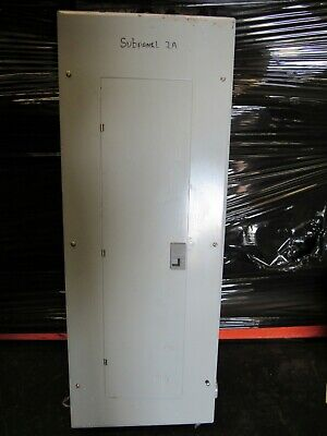 Ge Powermark Plus Type 1 Enclosure Tl42420c