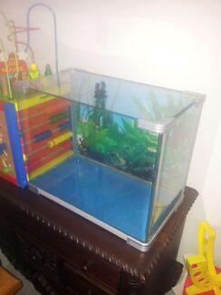"""1.5"""" & 2ft foot fish tanks aquariums Roleystone Armadale Area Preview"""