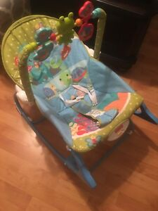 Fisher price chair/rocker