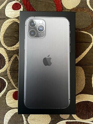 IPHONE 11 PRO (UNLOCKED) USED (EXCELLENT CONDITION). SPACE GRAY 256G
