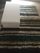 Large Shaggy Rug Oxley Brisbane South West Preview