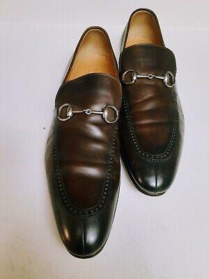 Mens gucci shoes size 11