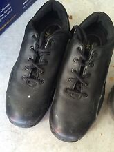 Blundston safety women shoes with steel toe cap Cannington Canning Area Preview