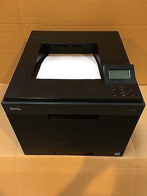 DELL 5330DN 5330 DN A4 Mono Desktop USB Duplex Mono Laser Printer + Warranty - Dell 5330dn Laserdrucker