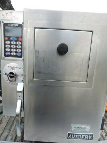 AUTOFRY, Ventless Fryer #MTI-10X Deep Fryer