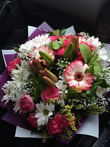Flowers By Christie/ wedding/birthday Upper Caboolture Caboolture Area Preview