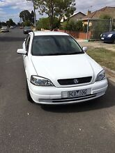 2004 holden astra cd with RWC North Melbourne Melbourne City Preview
