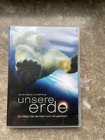 DVD Unsere Erde Nordrhein-Westfalen - Dörentrup Vorschau