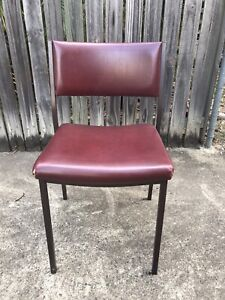 4 x Sturdy Dining or Office Chairs