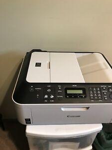 Canon hp printer
