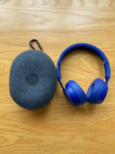 Beats Solo Pro - Wireless ANC headphones
