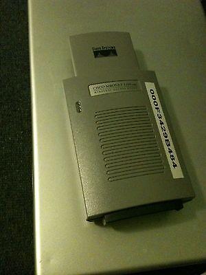 Cisco Aironet 1100 Series Air Ap1121g A K9 Wireless Network Access Point