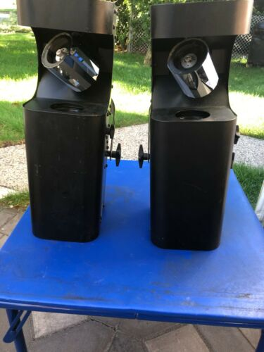 Martin Acrobat DMX in very good condition,The Eye Catching Mid Air Performers