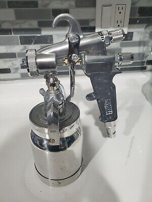 Titan Capspray Maxum Ii Hvlp Paint Spray Gun - E19500557