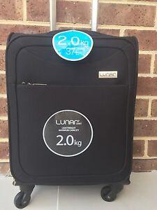 Carry on travel bag light weight LUNAR Bundoora Banyule Area Preview