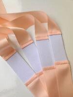 Cintas Con Elástico Para Zapatillas De Ballet. Rosa. -  - ebay.es