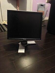 Adjustable DELL monitor