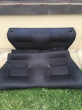 Nissan 200sx S15 stock rear seats Ryde Ryde Area Preview