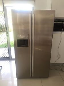 Fridge Westinghouse double door Roselands Canterbury Area Preview